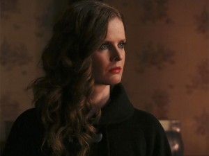 Once Upon A Time (519) - Sisters