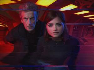 Doctor Who (909) - Sleep No More