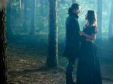 Sleepy Hollow (105) - Ichabod and Katrina