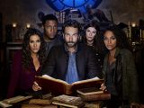 Sleepy Hollow (Season Four)
