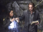 Sleepy Hollow (Season One)