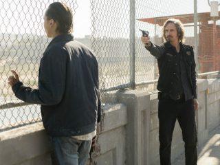 Fear the Walking Dead (316) - Sleigh Ride