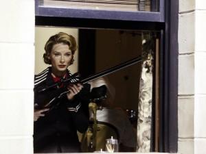 Agent Carter (107) - Snafu