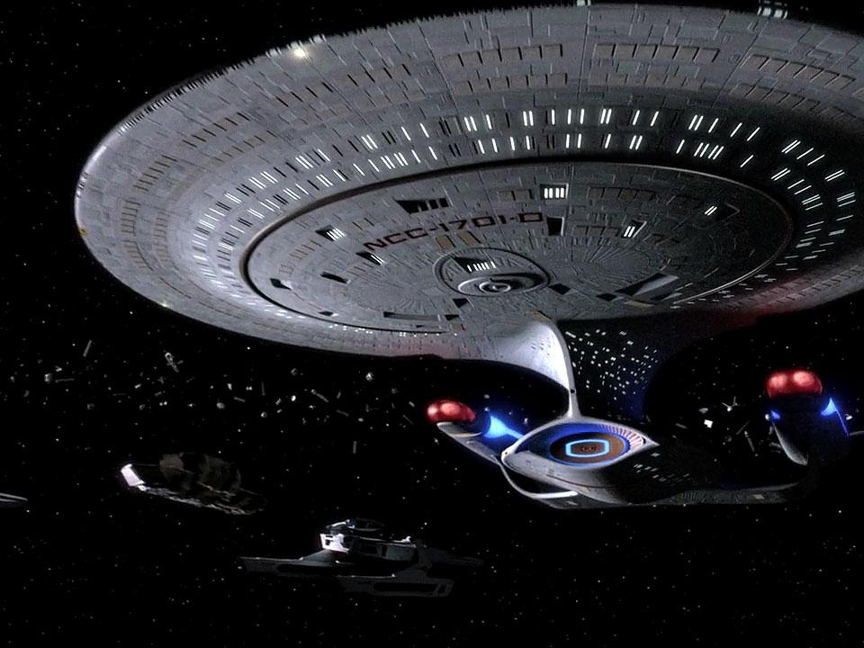Enterprise Tng
