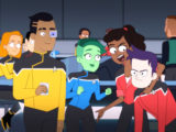Star Trek: Lower Decks (Season 1)
