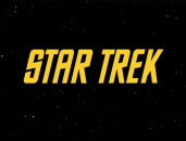Star Trek (TOS Logo)
