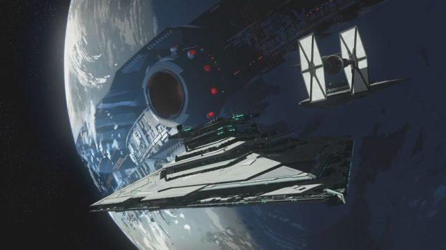 Star Wars: Resistance (112) - Mid-season Premiere