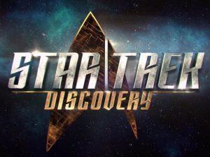 Star Trek: Discovery (Logo)