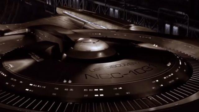 Star Trek: Discovery (Ship)