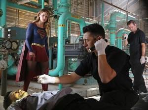 Supergirl (102) - Stronger Together