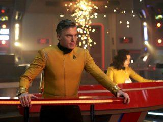 Star Trek: Discovery (214) - Such Sweet Sorrow, Part 2