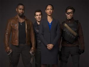 Arrow (216) - Suicide Squad