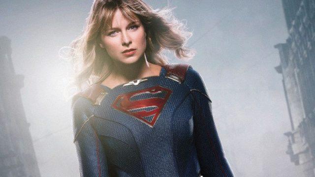 Supergirl (Season 5)