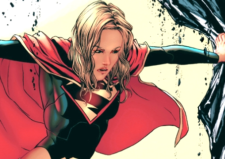 CBS Casts Supergirl, Pilot To Film In March | SciFi Stream