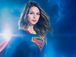 Supergirl (Season 2)