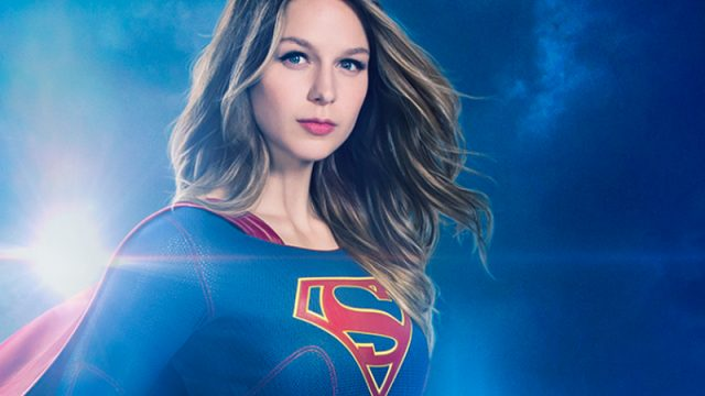 Supergirl (Season 2)