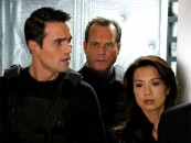 Agents of SHIELD (114) - Tahiti
