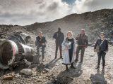 Doctor Who (1110) - The Battle of Ranskoor Av Kolos