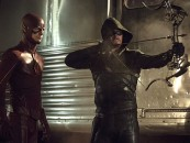 Arrow (308) - The Brave and the Bold