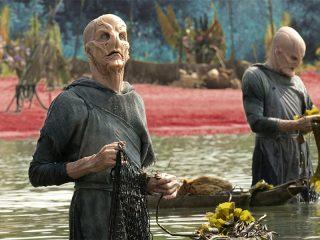 Star Trek: Short Treks (2018) - The Brightest Star
