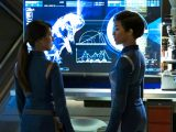 Star Trek: Discovery (104) - The Butcher's Knife Cares Not for the Lamb's Cry