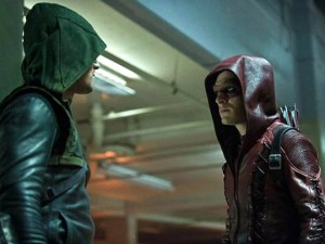 Arrow (301) - The Calm