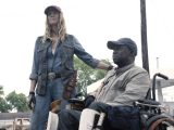 Fear the Walking Dead (411) - The Code