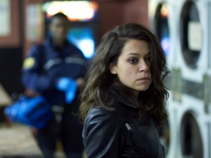 Orphan Black (401) - The Collapse of Nature