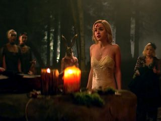 Chilling Adventures of Sabrina (102) - Chapter Two: The Dark Baptism