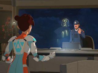 Star Wars: Resistance (114) - The Doza Dilemma