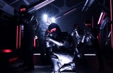 The Expanse (Trailer 1)