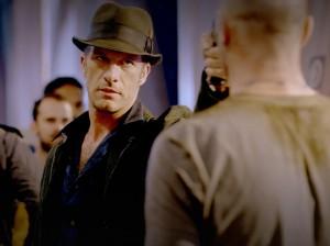 Thomas Jane stars as Detective Miller