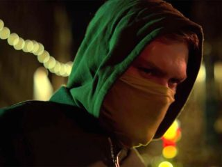 Iron Fist (201) - The Fury of Iron Fist