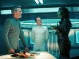 Star Trek: Discovery (312) - The Good of the People