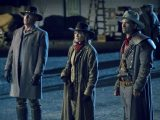 Legends of Tomorrow (318) - The Good, the Bad and the Cuddly