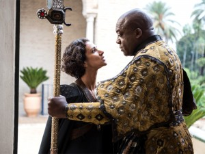 Game of Thrones (502) - The House of Black and White