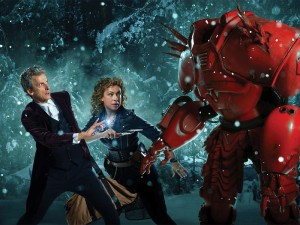 Doctor Who (2015) - The Husbands of River Song