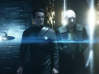 Star Trek: Picard (106) - The Impossible Box