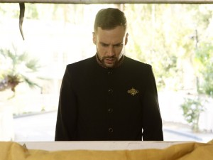 Agents of SHIELD (312) - The Inside Man