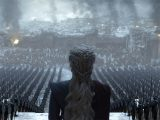 Game of Thrones (806) - The Iron Throne