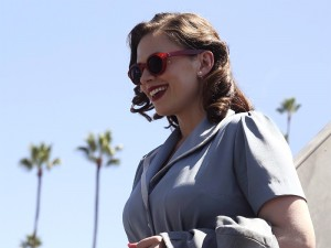Agent Carter (201) - The Lady In the Lake