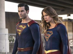 Supergirl (202) - The Last Children of Krypton