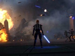 Star Wars: Clone Wars (516) - The Lawless