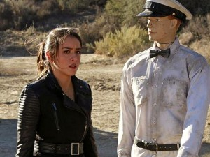 Agents of SHIELD (111) - The Magical Place