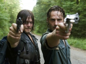 The Walking Dead (610) - The Next World