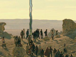 Westworld (210) - The Passenger