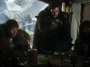 Game of Thrones (108) - The Pointy End