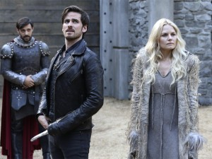 Once Upon A Time (502) - The Price