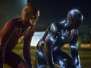 The Flash (223) - The Race of His Life