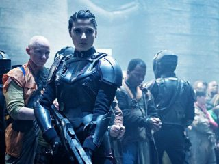 Krypton (103) - The Rankless Initiative